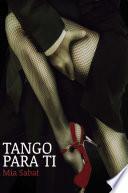 Tango para ti