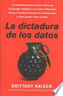 Targeted / la Dictadura de Los Datos (Spanish Edition)
