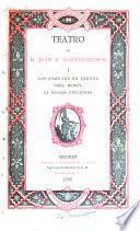 Teatro de D. Juan E. Hartzenbusch
