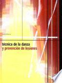TÉCNICA DE LA DANZA Y PREVENCIÓN DE LESIONES