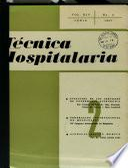Tecnica hospitalaria