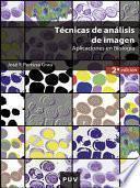 Técnicas de análisis de imagen, (2a ed.)