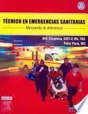 Tecnico en Emergencias Sanitarias