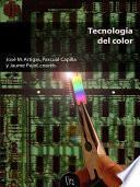 Tecnología del color