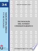Tecnología del sonido cinematográfico