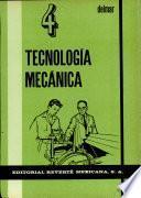 Tecnología mecánica 4