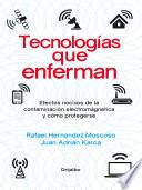 Tecnologías que enferman