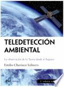 Teledeteccion ambiental