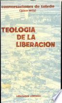 Teología de la liberación
