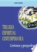 Teología espiritual contemporánea