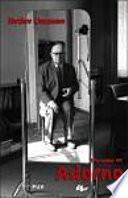 Teoría crítica y estética: dos interpretaciones de Th. W. Adorno