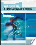 Teoría general del entrenamiento deportivo olímpico