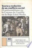 Teoria y evolución de un conflicto social