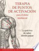 Terapia de puntos de activación para el dolor miofascial