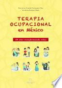 Terapia ocupacional en México