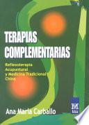 Terapias complimentarias/ Complementary Therapies