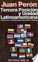 Tercera posición y unidad latinoamericana