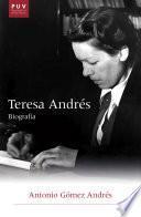 Teresa Andrés. Biografía