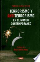 Terrorismo y antiterrorismo en el mundo contemporaneo