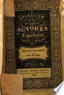 Tesoro del teatro español desde su orígen (año de 1356) hasta nuestros dias