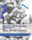Tests, texto y esquemas