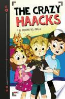 The Crazy Haacks y el misterio del anillo (The Crazy Haacks 2)