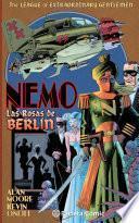 The League of Extraordinary Gentlemen Nemo: Rosas de Berlín