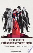 The League of Extraordinary Gentlemen no 03/03 (edición Trazado)