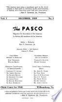 The PASCO.