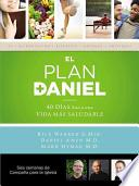 The Plan Daniel - Campaña para la Iglesia- KIT