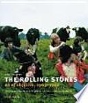 The Rolling Stones en el objetivo, 1963-1969