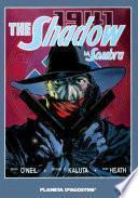 The Shadow (La Sombra) 1941: La astróloga de Hitler