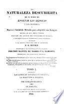 The Spanish language, la gramática inglesa, and the English reader