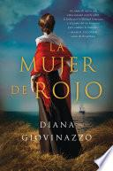 The Woman in Red \ La mujer en rojo (Spanish edition)