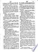 Thesaurus hispano-latinus utriusque linguae verbis, et phrasibus abundans