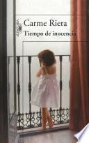 Tiempo de inocencia