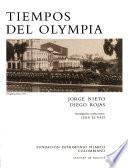 Tiempos del Olympia