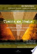 TIERRA DE NADIE Para una Educación y una Sociedad Internacionalista