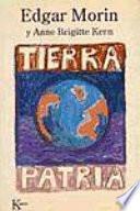 Tierra-patria