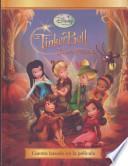 Tinker Bell y el Tesoro Perdido