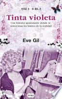 Tinta violeta (Sho-Shan y la Dama oscura 2)