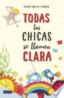 Todas las chicas se llaman Clara