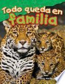Todo queda en familia (All in the Family) 6-Pack