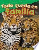 Todo queda en familia (All in the Family)