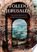 Toledo - Jerusalén