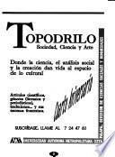 Topodrilo