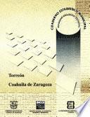 Torreón, Coahuila de Zaragoza. Cuaderno estadístico municipal 2000