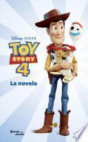 Toy Story 4. La novela