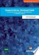 Trabajo social socio-sanitario