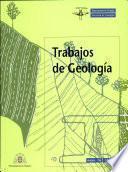 Trabajos de Geologia